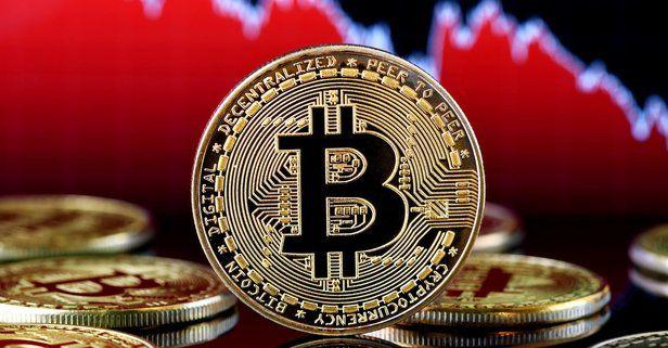 Bitcoin düşüşe geçti! 40 bin doların altına geriledi