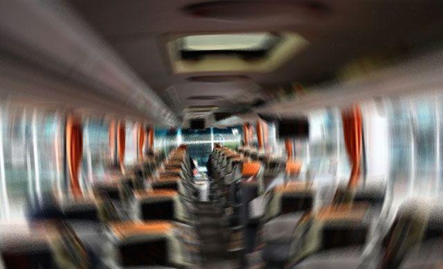 Yolcu otobüsünde iğrenç olay; suçunu itiraf eden muavin tutuklandı