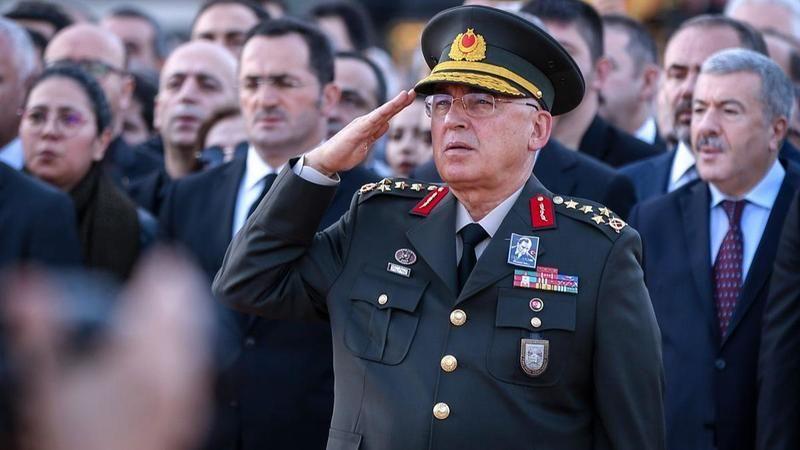YAŞ kararları açıklandı! İşte yeni Kara Kuvvetleri Komutanı...