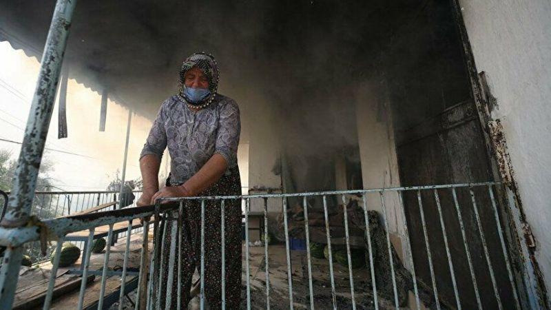 Valilik yangın mağdurlarının ihtiyaçlarını öğrendi! Karaman'da bu eşyalar toplanacak