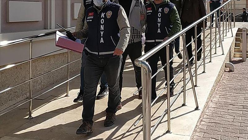 Konya'da 7 kişinin öldürüldüğü silahlı saldırıyla ilgili yeni gelişme