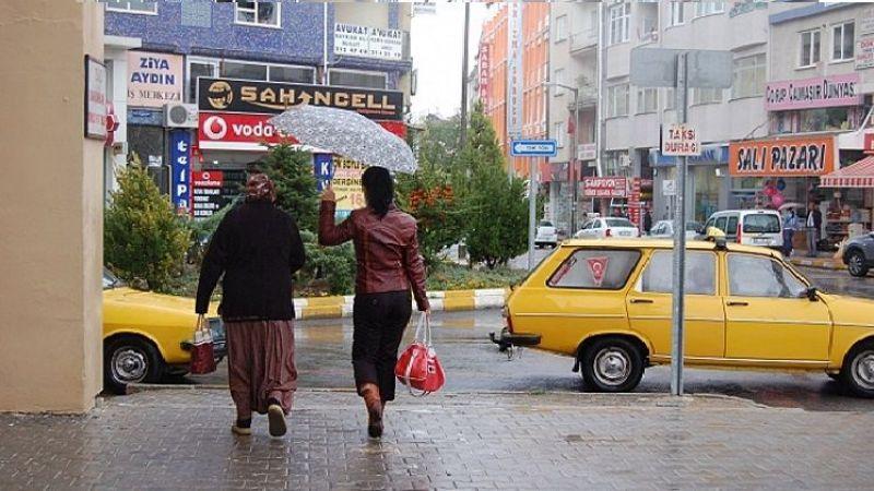 Tehlikeli günlerde Karaman'a yağmur müjdesi!