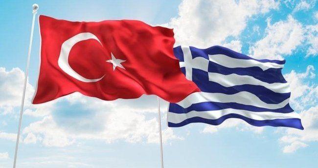 17 ay sonra ilk! Yunanistan, Türkiye'ye sınır kapılarını açtı