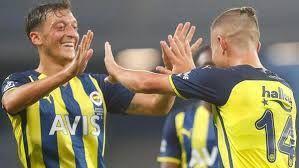 Fenerbahçe hazırlık maçında Dinamo Kiev ile berabere kaldı