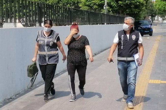 Yangın bölgesinde halkı kin ve düşmanlığa tahrik gerekçesiyle tutuklandı
