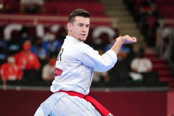 Ali Sofuoğlu, bronz madalya için mücadele edecek