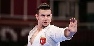 Ali Sofuoğlu'dan bronz madalya