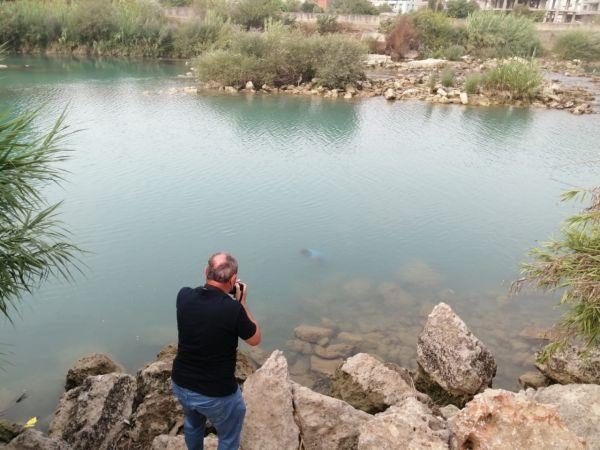 Mersin'de suda erkek cesedi bulundu