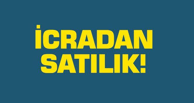 Karaman'da 6254 m² tarla icradan satılık