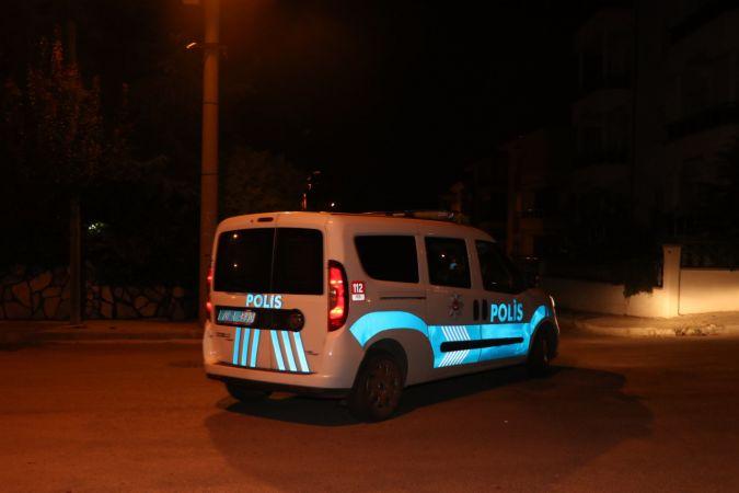 Karaman'da bir kişi kayınvalidesini öldürdü, eşini ve kayınbiraderini yaraladı