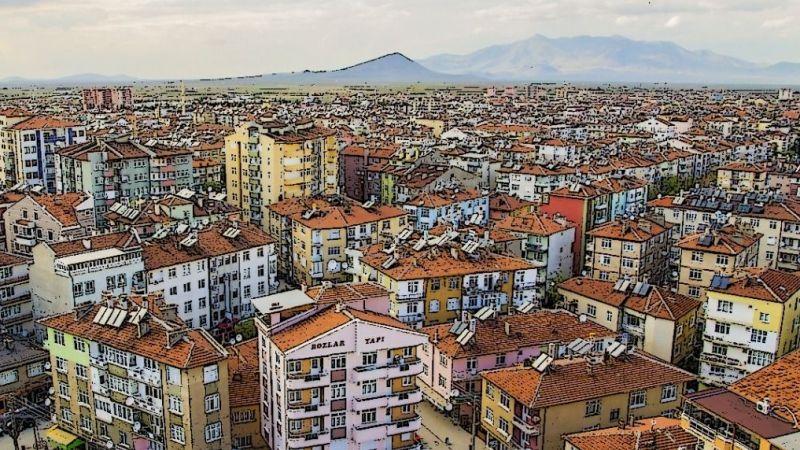 Karaman'da İcradan Çok Sayıda Satış