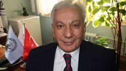 Eski Sağlık Bakanı Yaşar Eryılmaz hayatını kaybetti