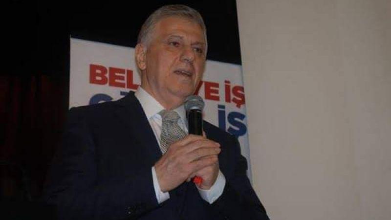 Türkiye'nin İlk Çevre Bakanı Özdemir'in Acı Günü