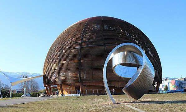 Türk fizikçi ve öğrencileri, dünyaca ünlü deneylerde aktif rol oynuyor