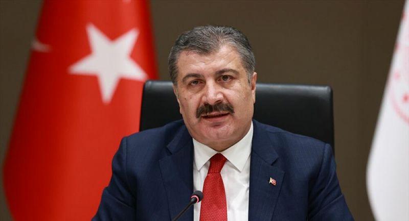 Türkiye'de uygulanan Kovid-19 aşı dozu miktarı 80 milyonu geçti