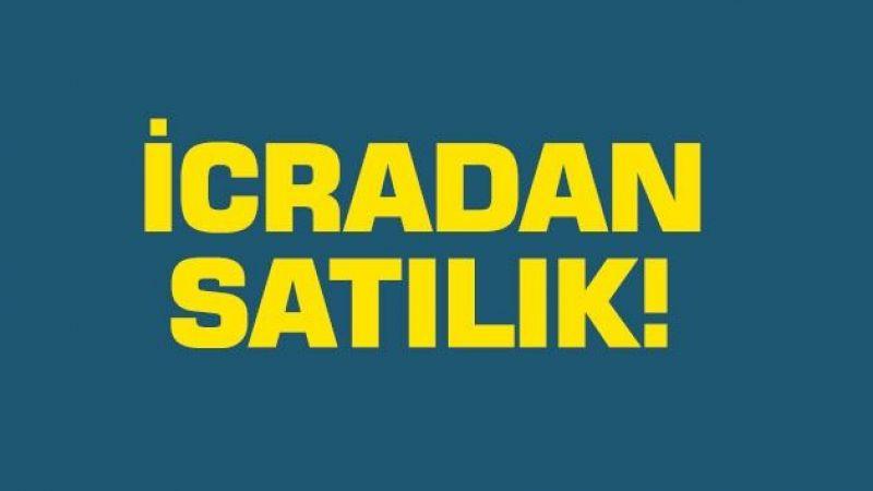 Karaman Ermenek'te 1581 m² arsa icradan satılıktır