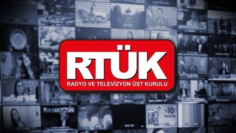 RTÜK'ten yayın ilkelerini ihlal eden televizyon kanallarına yaptırım uygulandı