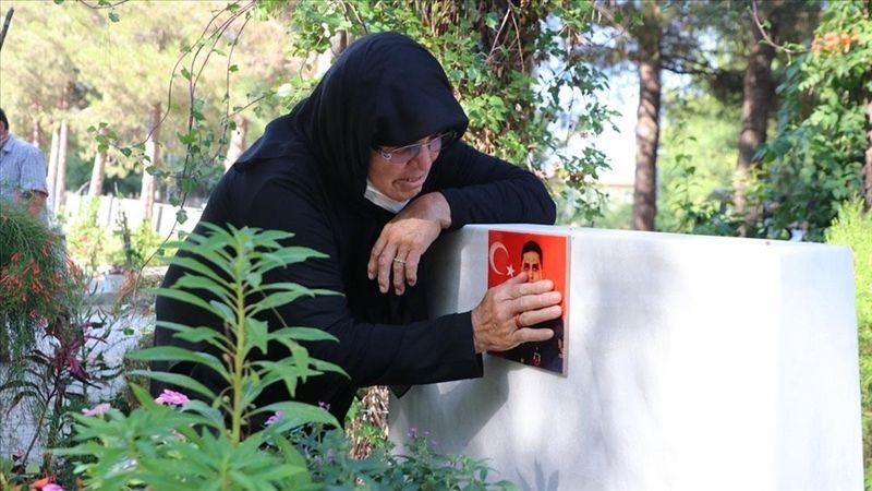 Eren Bülbül ve Başçavuş Ferhat Gedik şehadetlerinin 4. yılında anılıyor