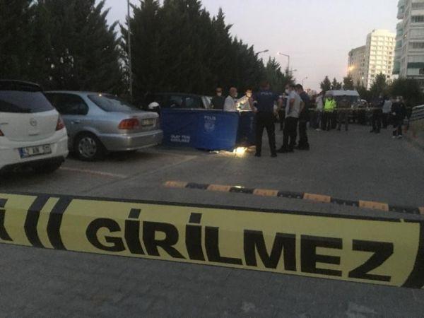 Konya'da kardeşini öldüren abi yakalandı