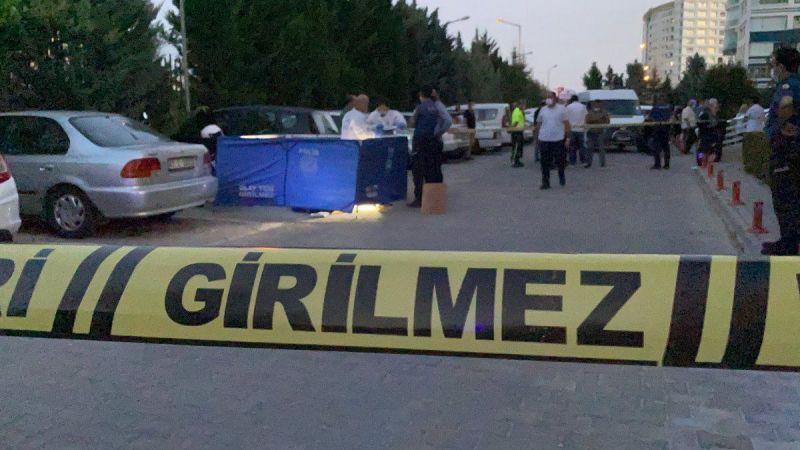 Konya'da miras nedeniyle tartıştığı kardeşini öldüren zanlı tutuklandı