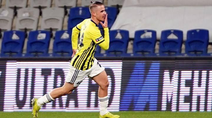 Fenerbahçe sezonu Pelkas'sız açıyor