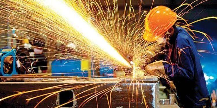 Sanayi üretim endeksi rakamları açıklandı