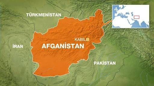 Taliban Gazni'yi ele geçirdi! Başkente 150 km kaldı