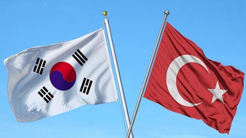Güney Kore ile Türkiye arasında 2 milyar dolarlık swap anlaşması