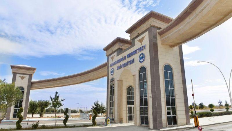 KMÜ Sanat, Tasarım ve Mimarlık Fakültesi 65 öğrenci alacak