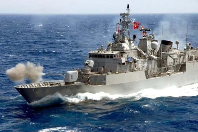 Türkiye'den kritik savunma hamlesi!