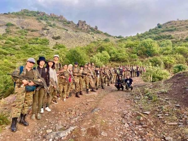 Türkiye karşıtı yeni bir terör örgütü kuruldu