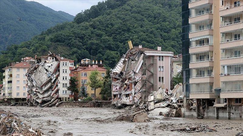 AFAD'dan sel felaketinde yaşanan kayıplarla ilgili açıklama