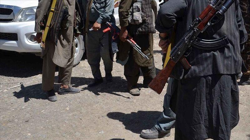 Taliban ilk kez bir kolordu komutanlığını ele geçirdi