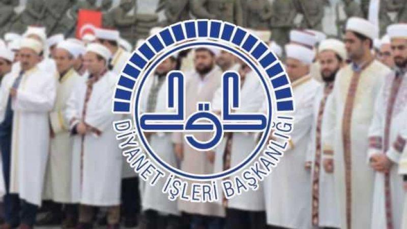 Diyanet İşleri Başkanlığı KPSS şartsız 200 Din Görevlisi alımı yapacak!