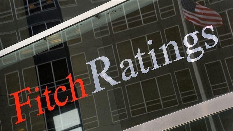 Fitch, Türkiye için bu yıl büyüme beklentisini yükseltti
