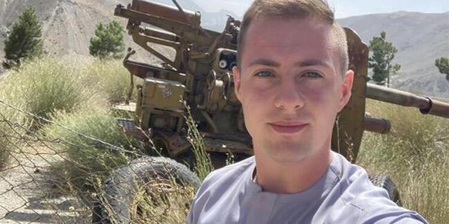 Tatil için Afganistan'a gitti, kabusu yaşadı