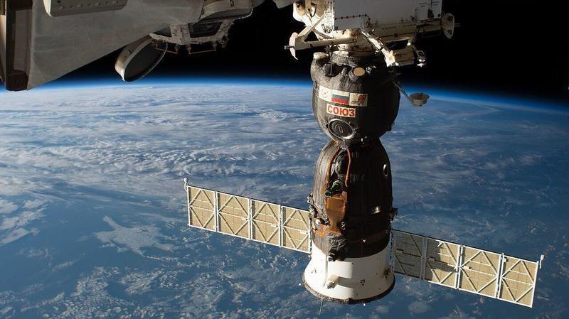 Uzay aracındaki delikleri NASA astronotu mu açtı? Rusya'dan NASA'ya şok suçlama