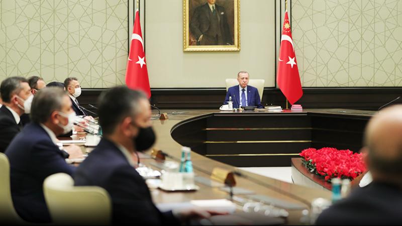 Gözler Kabine'de! Kararları Cumhurbaşkanı Erdoğan açıklayacak