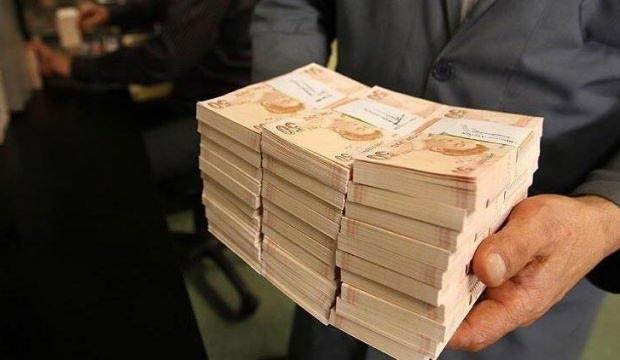 Bütçe, temmuzda 45.8 milyar TL açık verdi