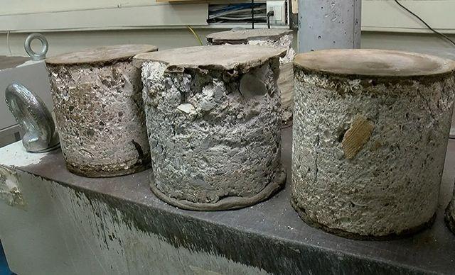 Karot laboratuvarında ürküten sonuç: 2000 öncesi yapılarda tahta ve deniz kabuğu çıktı