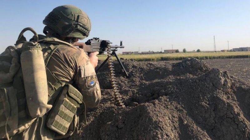 3 PKK/YPG'li teröristetkisiz hale getirildi