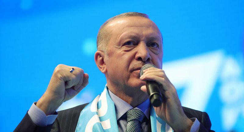 Cumhurbaşkanı Erdoğan: Ambargolar sonrası 12 katına çıktı