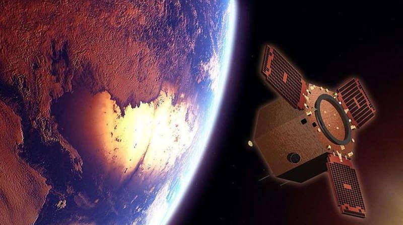 Türkiye'den gururlandıran uzay başarısı!