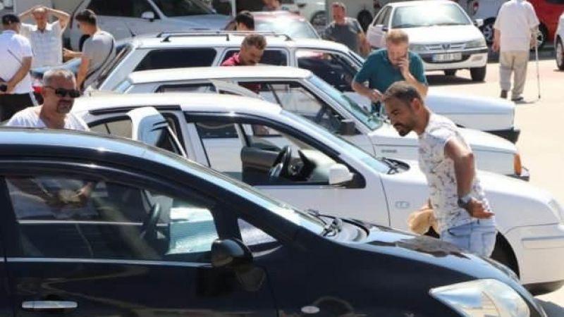 İkinci el otomobil fiyatları, sıfır araçlarla yarışıyor