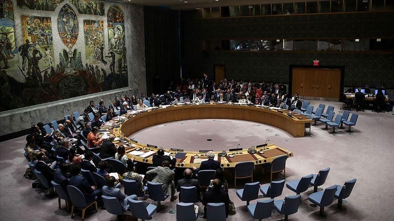BMGK'den Afganistan'da yeni hükümet kurulması çağrısı