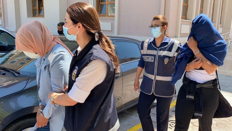 Polis, çalınan ziynet eşyalarının sahibini kolyedeki düğün tarihinden buldu