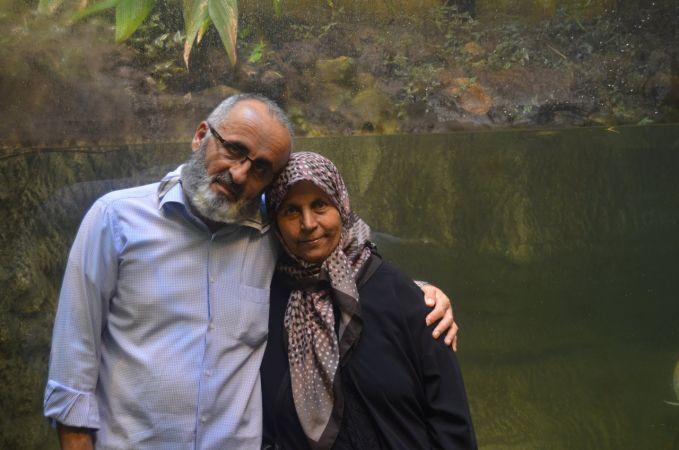 Büyükşen çiftinin cinayetine yardım etmekten tutuklanan şüpheli, kalp krizinden ölmüş