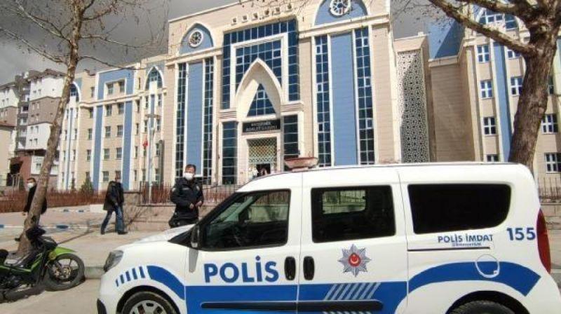 Kırşehir emniyeti aranan 250 kişiyi yakaladı