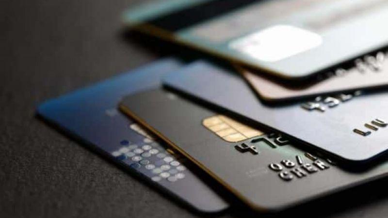 Kredi kartları tarih oluyor! Devrim gibi değişiklik