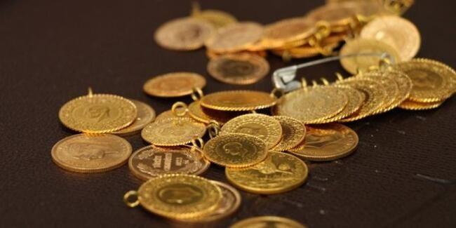 Altında düşüş eğilimi devam ediyor... Güncel altın fiyatları
